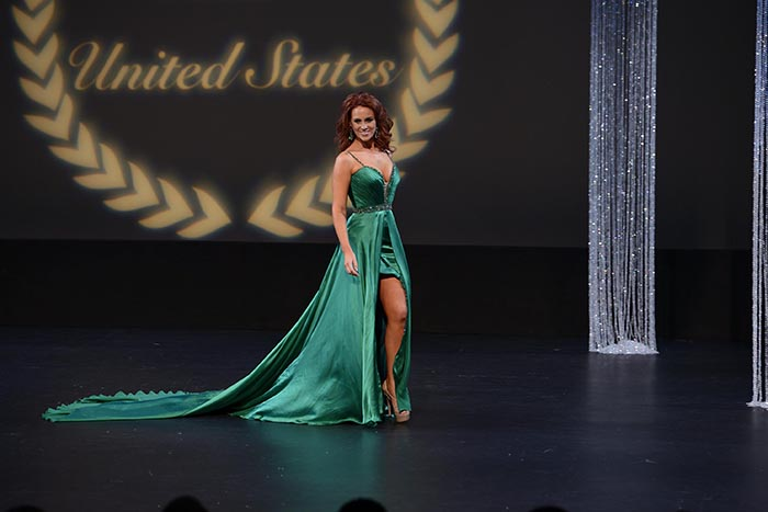 Ms United States Pageant 2014