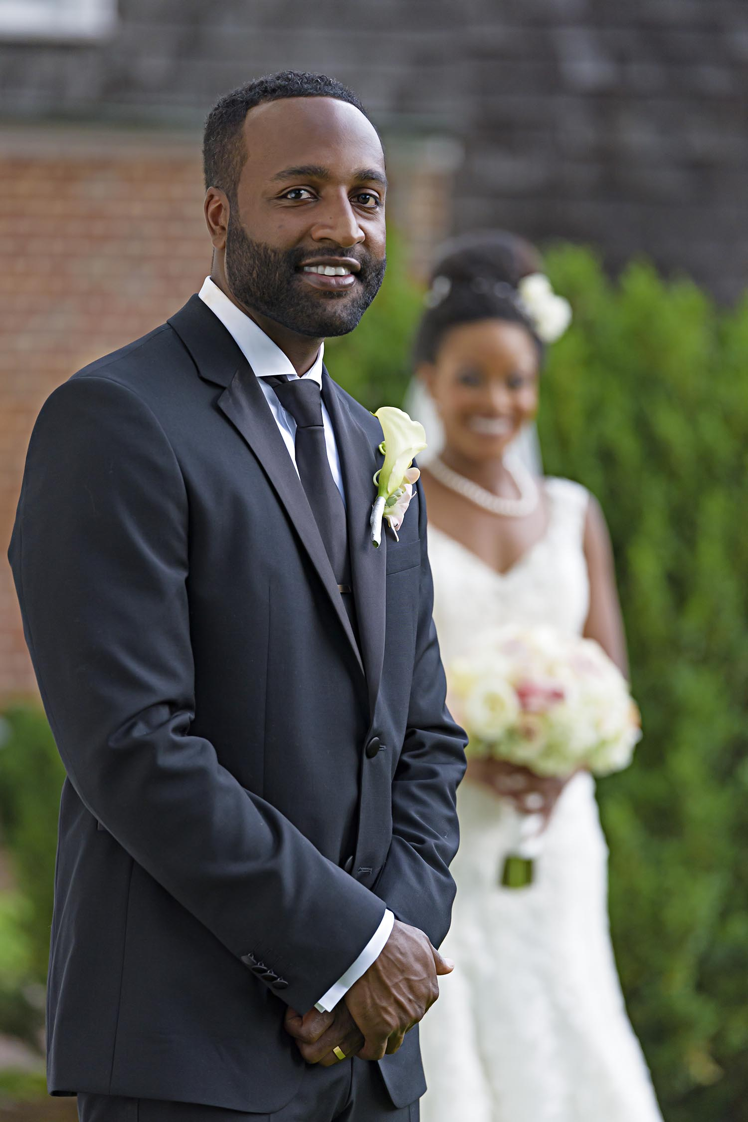 Baltimore Photo and Video Weddings